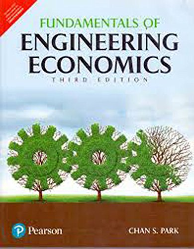 9789352864379: Fundamentals Of Engineering Economics 3Rd Edition