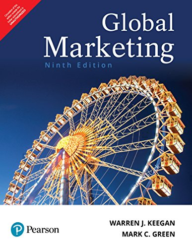 9789352865284: Global Marketing, 9Th Edition