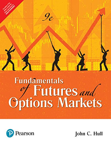 9789352865635: Fundamentals Of Futures And Options Markets