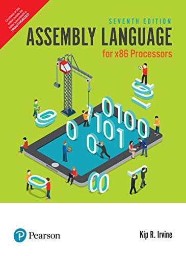 9789352869183: Assembly Language For X86 Processors