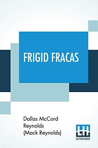 9789353365349: Frigid Fracas