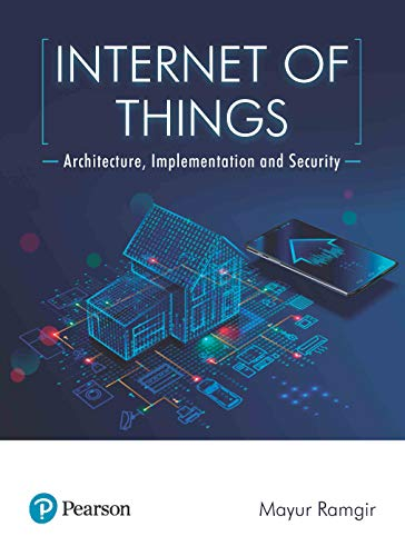 9789353438944: Internet of Things