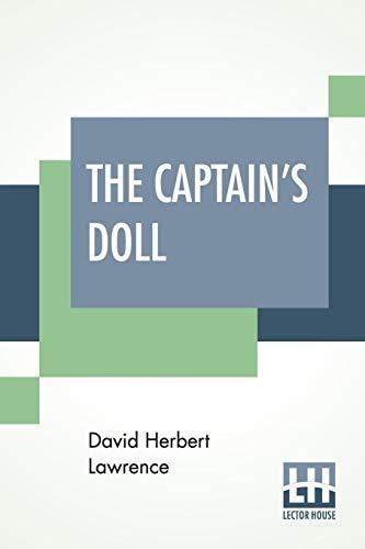 The Captain's Doll (Paperback): David Herbert Lawrence