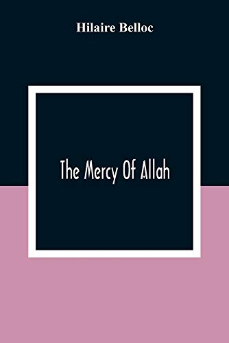 9789354309786: The Mercy Of Allah