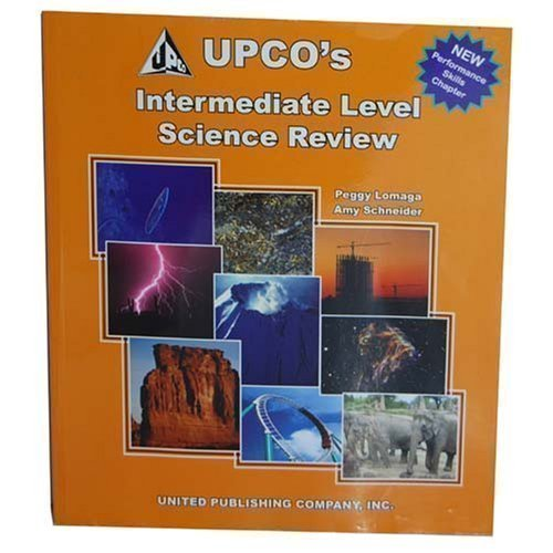 UPCO'S Intermediate Level Science Review