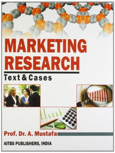 9789374734766: Marketing Research: Text & Cases
