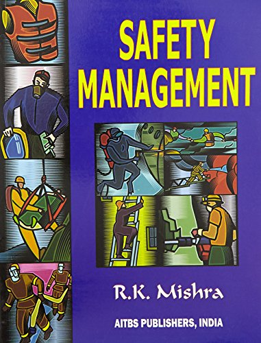 9789374734988: Safety Management