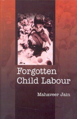 Forgotten Child Labour: Jain Mahaveer