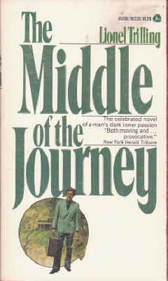 9789380003283: The Middle of the Journey (Vintage Avon, W328)