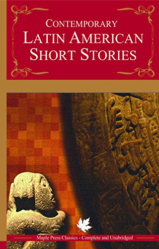 9789380005317: Contemporary Latin American Short Stories (Master's Collections)