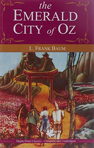 9789380005546: The Emerald City of Oz