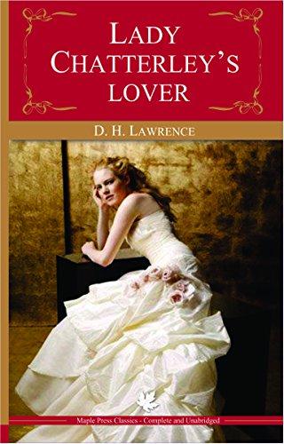 Lady Chatterley's Lover: Premchand Munshi Lawrence