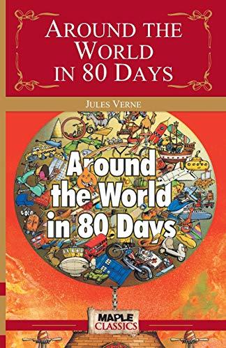 Around The World In 80 Days: Jules Verne