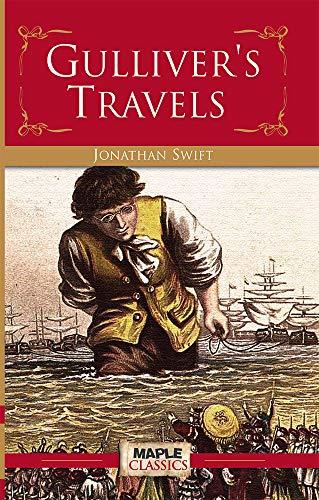 Gulliver's Travels: Jonathan Swift's