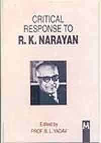 Critical response to R.K. Narayan: Prof. B.L. Yadav