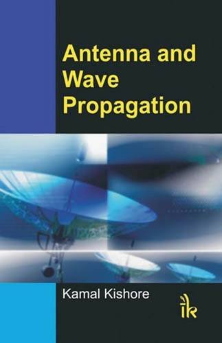 9789380026060: Antenna and Wave Propagation