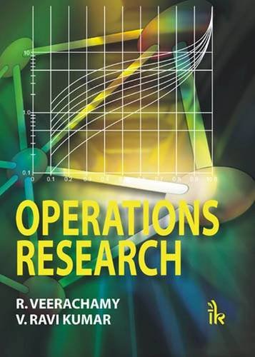 9789380026404: Operations Research