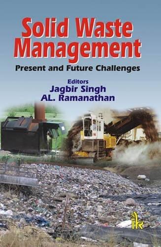 9789380026428: Solid Waste Management