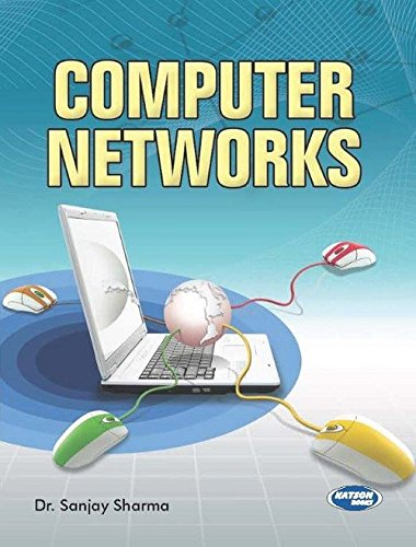 Computer Networks (Ip): Sanjay Sharma