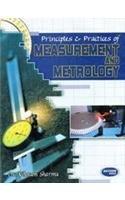 Principles & Practices Of Measurment & Metrology: Vikram Sharma