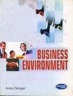 Business Environment: Anita Sengar