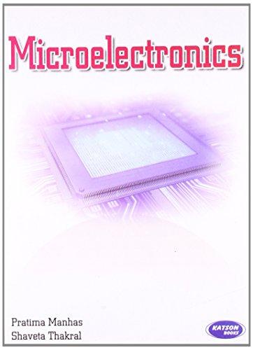 Microelectronics: Pratima Manhas and