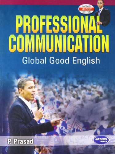 9789380027609: Professional Communication (UPTU)