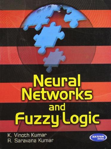 9789380027784: Neural Network & Fuzzy Logic