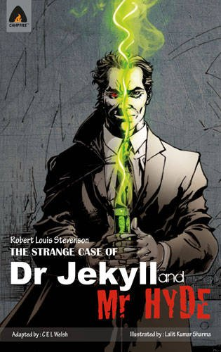 The Strange Case of Dr Jekyll and Mr Hyde: Robert Louis Stevenson