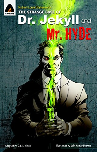 9789380028491: The Strange Case of Dr. Jekyll and Mr. Hyde