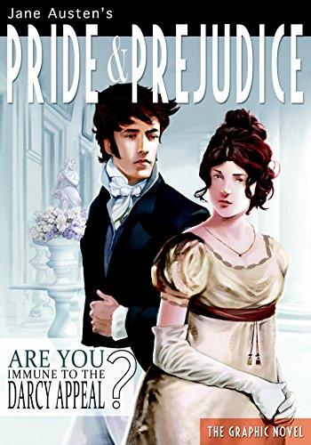 9789380028743: Pride and Prejudice: The Graphic Novel (Campfire Graphic Novels)