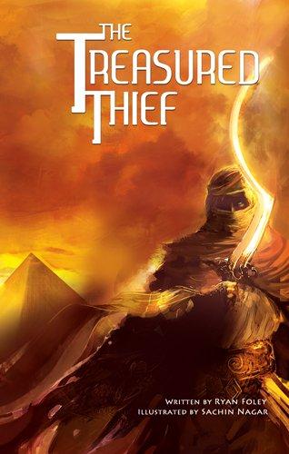 9789380028927: Treasured Thief (Original)