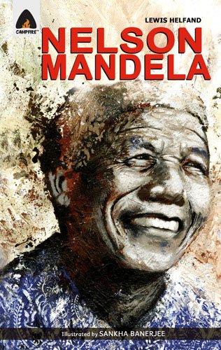 9789380028972: Nelson Mandela (Heroes)