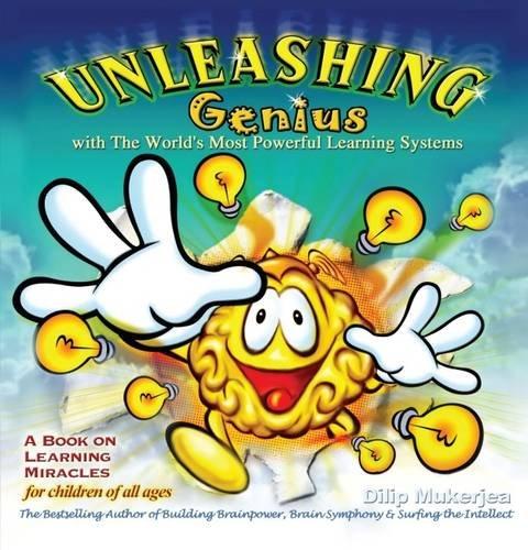9789380032481: Unleashing Genius