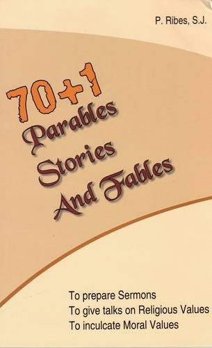 71 Parables Stories and Fables: Ribes, Pedro
