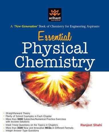 Essential Physical Chemistry: Ranjeet Shahi