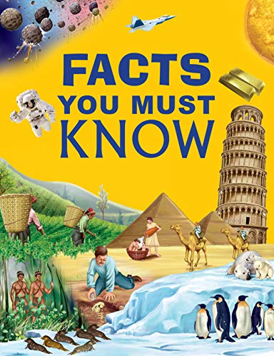 Facts You Must Know: Om Books