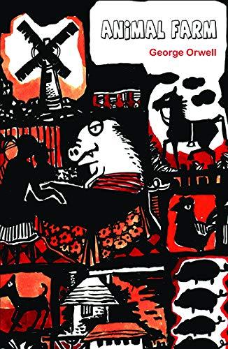 9789380070520: Animal Farm