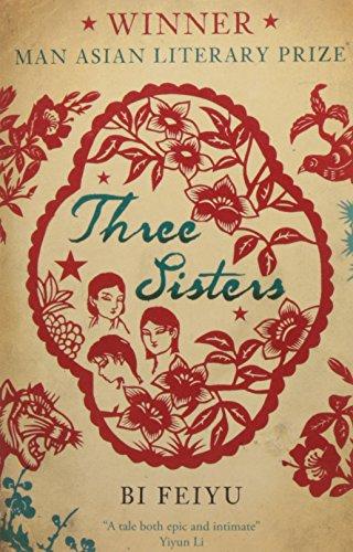 9789380070551: Three Sisters