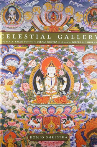 9789380070728: Celestial Gallery
