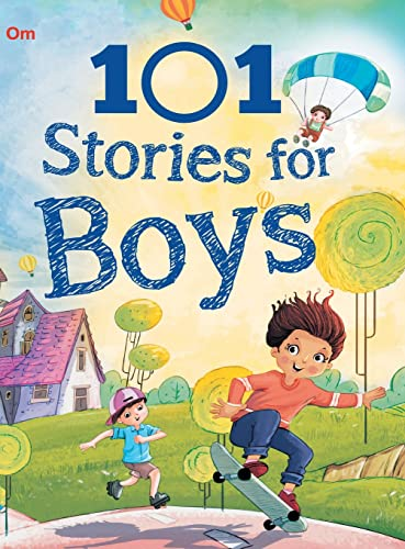 9789380070759: 101 Stories for Boys