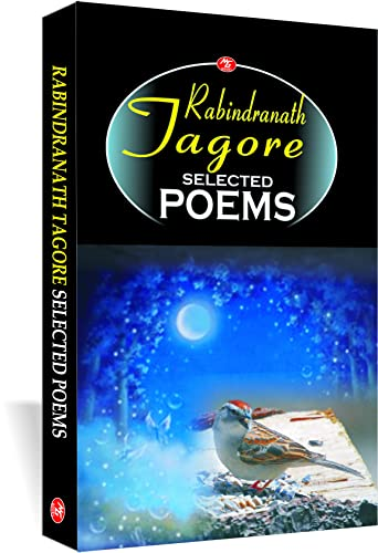 Rabindranath Tagore Selected Poems