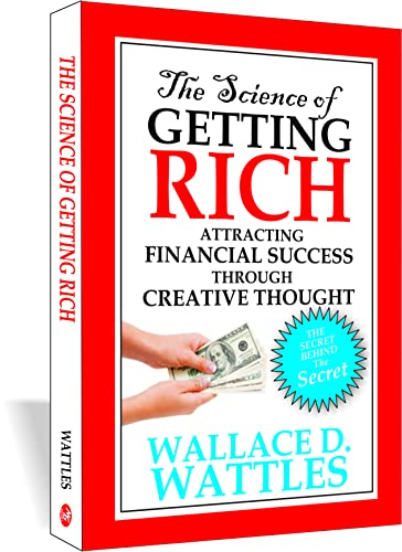 9789380078588: Science of Getting Rich: Financial Success Through Creative Thought