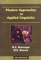 9789380096711: Modern Approaches to Applied Linguistics