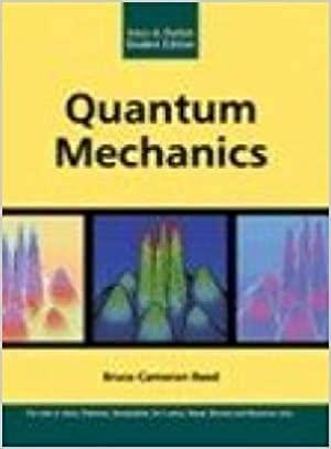9789380108247: Quantum Mechanics