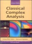 9789380108957: Classical Complex Analysis