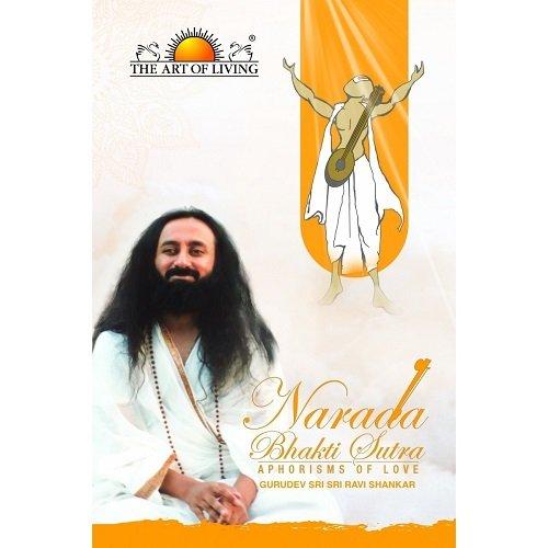 9789380114279: Narad Bhakti Sutra