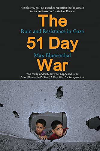 9789380118154: The 51 Day War- Ruin and Resistance in Gaza