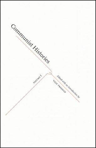 9789380118338: Communist Histories - Vol. 1