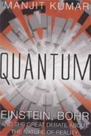 9789380143101: Quantum